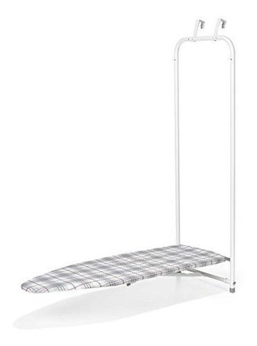 tabla de planchar de pólder - para colgar y planchar en la p