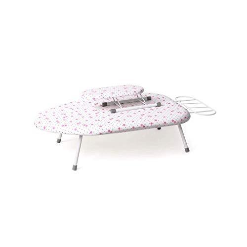 WXH-Tabla de planchar ironing board Desktop folding ironing board Ironing board rack Home & Kitchen