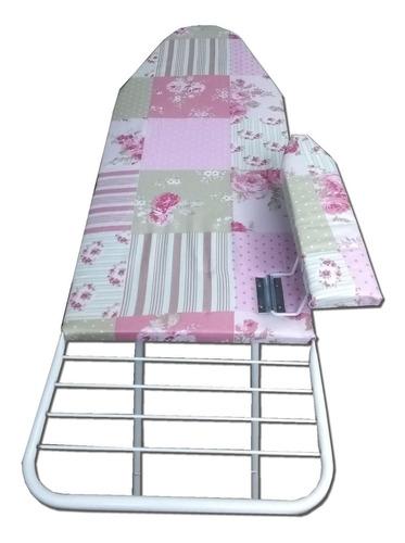 tabla de planchar especial  ancha reforzad hot sale
