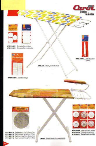 tabla de planchar estructural antartida