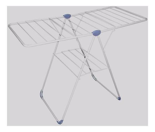 tabla de planchar reforzada premium + tender doble deluxe