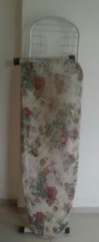 tabla de planchar usada.