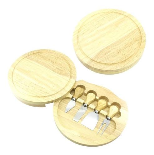 tabla de quesos regalo utensilios de cocina