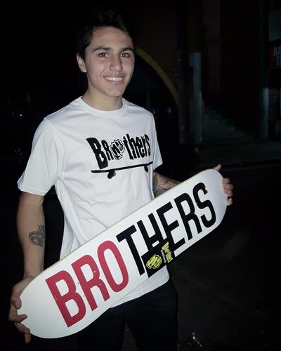 tabla de skate brothers premium nuevas, en san fernando