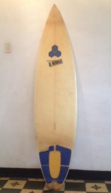516d49a98090a Tabla De Surf - 3 Quillas 63·· - Bs. 60.000