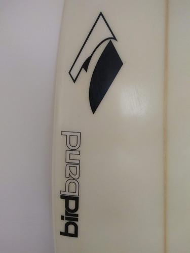 tabla de surf birdband 6' 0