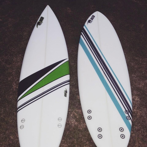 tabla de surf dcd surfboards. elige tu propio diseño