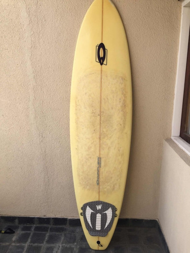 tabla de surf funboard 7,2 con funda
