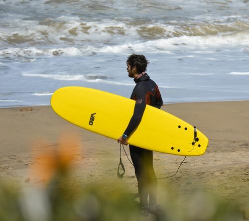 tabla de surf soft board