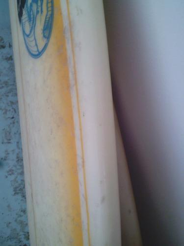 tabla de surf usada 6.2