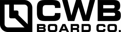 tabla de wakeboard lancha y parque cwb jive 143 botas optima