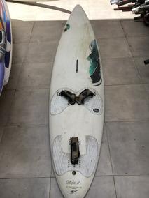 Tabla De Windsurf F2 Maui 94l