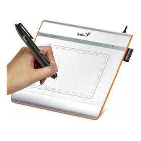 Tabla Digitalizadora Genius Easypen I405x 4''x5.5'' 2560lpi