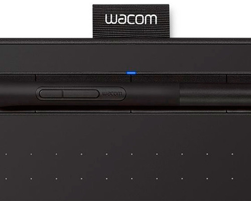 tabla digitalizadora wacom intuos basic pen s ctl4100/k0-ax