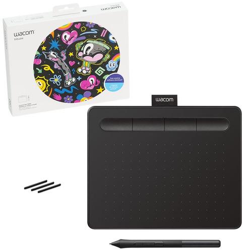 tabla digitalizadora wacom intuos small ctl4100 + guante