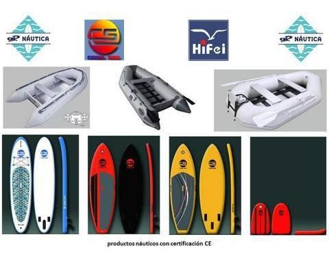 tabla inflable sup 10`6 race coral sea ap noaquamarina zray