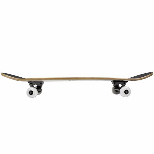 tabla krown rookie complete skateboard