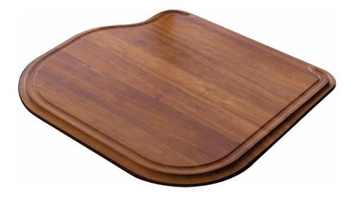 tabla madera para picar pileta johnson luxor si85a talu