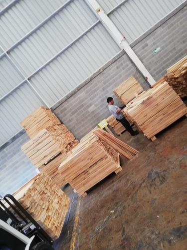 tabla madera para tarima nueva o reciclada