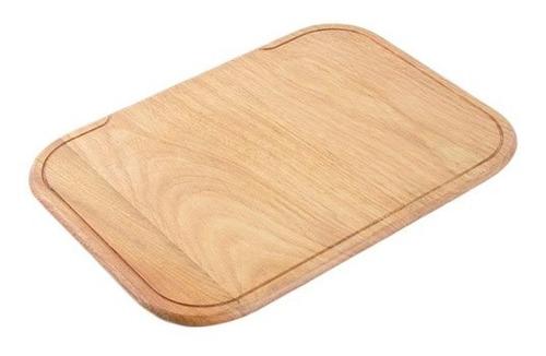 tabla madera picar mi pileta accesorio cocina 8020 ahora 12
