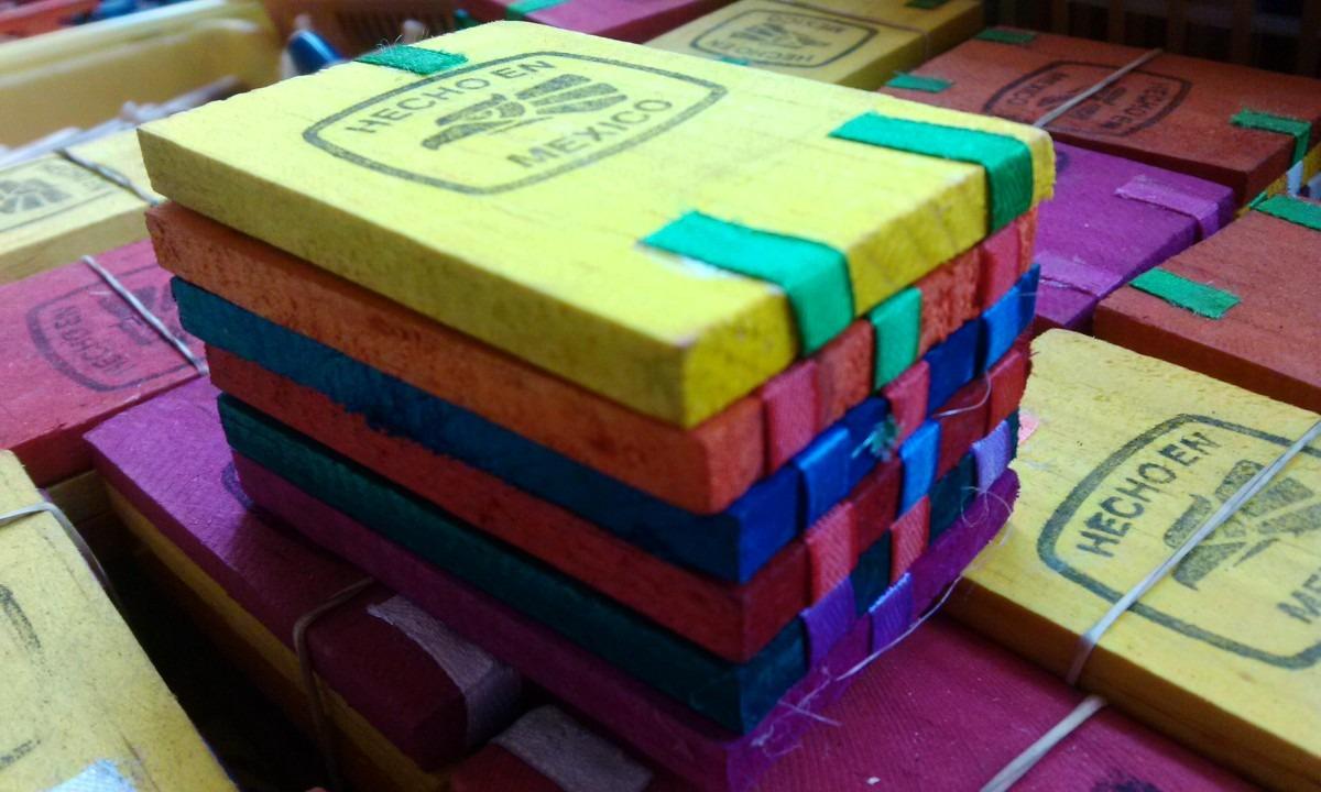 Tabla Magica Juguete Madera Tipico Mexicano 99 00 En Mercado Libre