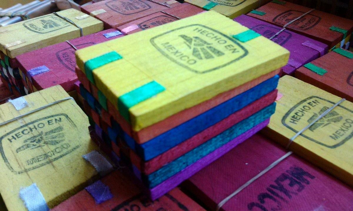 Juguete Madera Tipico Mexicano Magica Tabla WxorCeBd