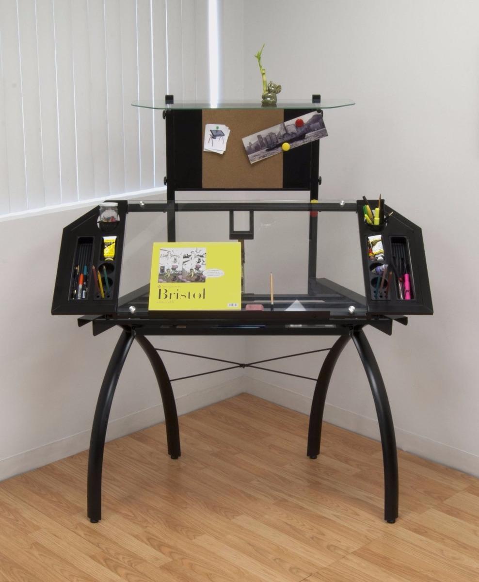 Tabla mesa de trabajo dibujo escritorio restirador arte for Mesa de trabajo para arquitectos