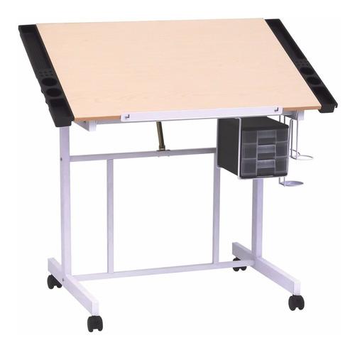 tabla mesa de trabajo dibujo escritorio restirador arte