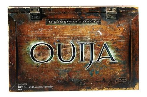 tabla ouija - juegos de mesa - hasbro