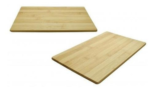 tabla p picar bamboo rectangular 30x19cm