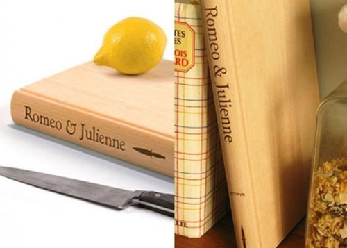 tabla para cortar romeo y julienne