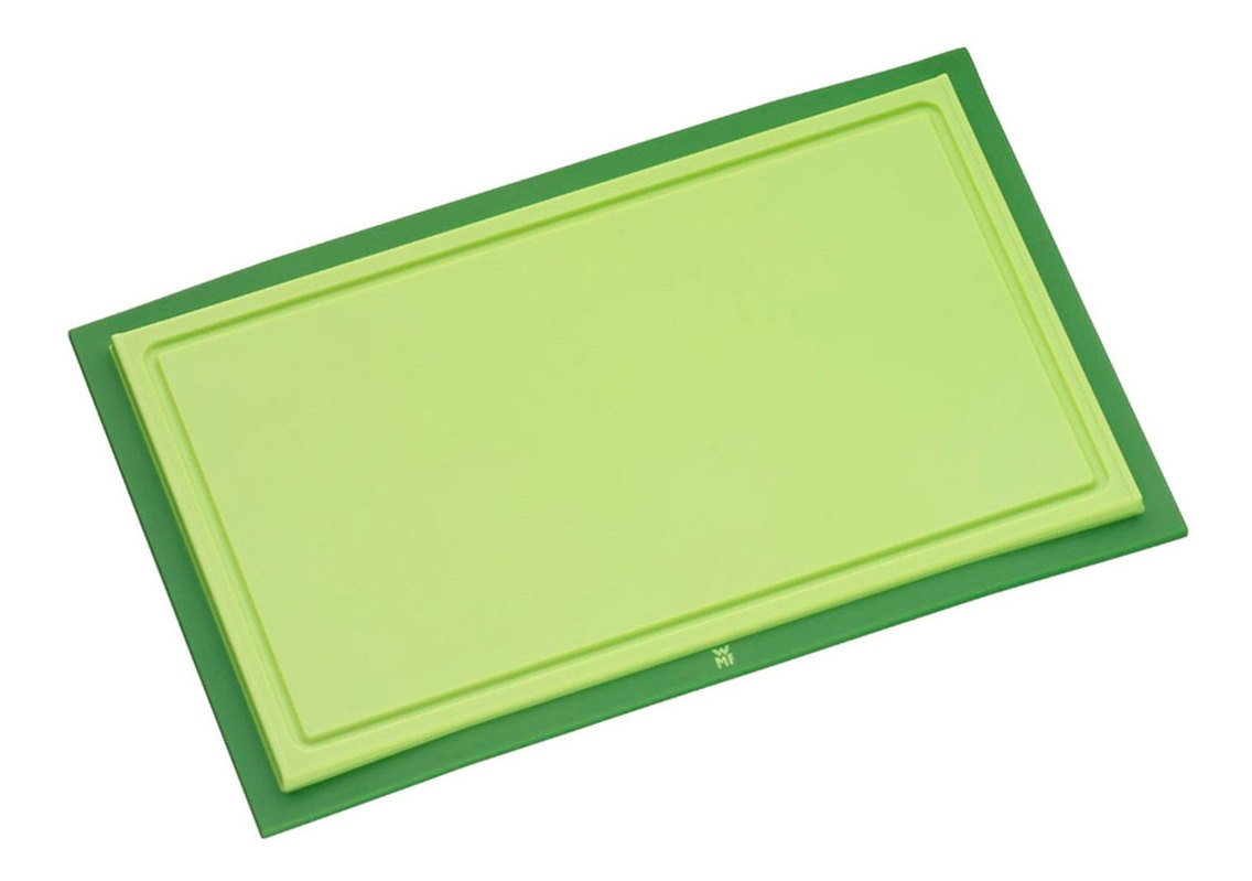 Tabla Para PiCoche Cortar Rectangular 32x20cm Color verde Wmf