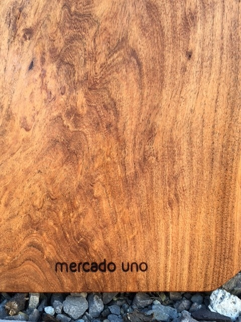 Tabla Para Picar Y Servir Quesos De Mezquite -   1 f0a80cb86c65