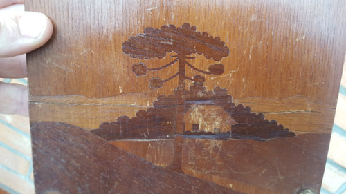 tabla p/colgar recuerdo lembranca de foz de iguazu