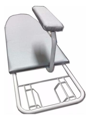 tabla planchar especial reforzada t.metalizada envio gratis