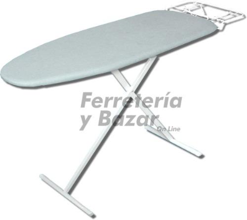 tabla planchar malla metal grande+tende  alas 9v hot sale