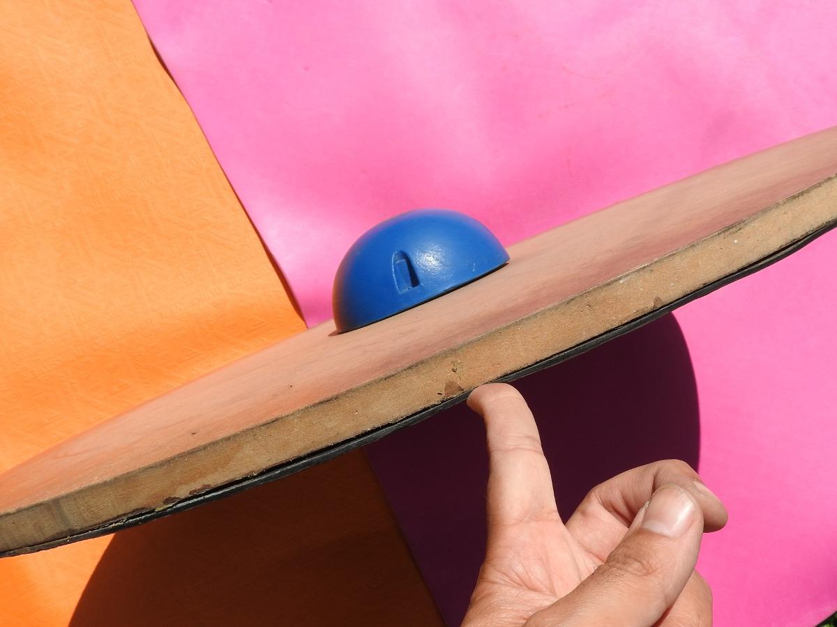 Disco Tabla Plataforma De Equilibrio En Mercado Libre Argentina # Muebles Equilibrio