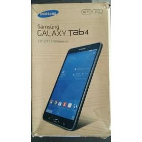 Tabla Samsung Galaxiy Tab4 8 Gb 60