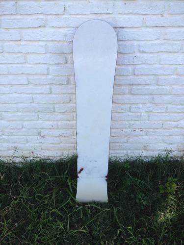 tabla sandboard profesional