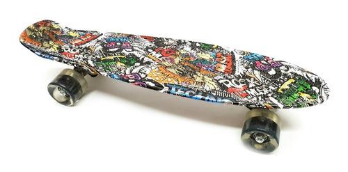 tabla skate long