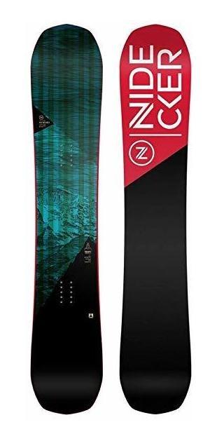 Nidecker Score Snowboard 11920 Mens