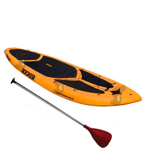 tabla stand kayak