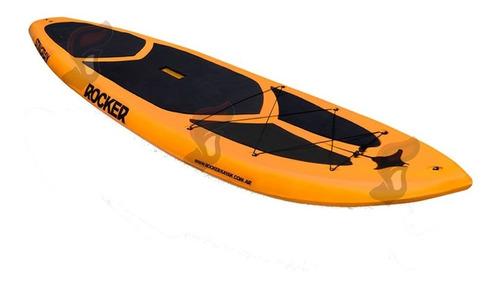 tabla stingray stand up rocker kayak con remo