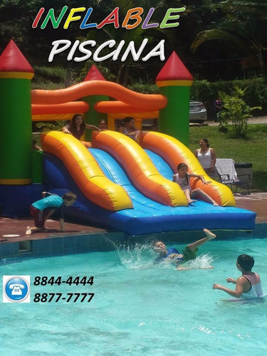 tabla surf fiesta piscina