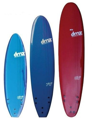 tabla surf softboard 6 pies euro surf chile