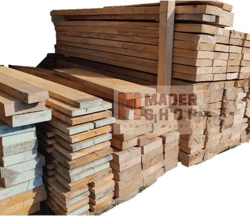 tabla - tablon de madera dura anchico