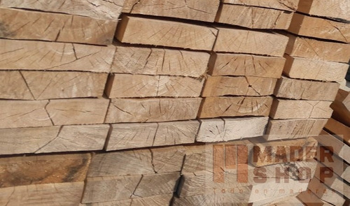 tabla-tablones madera  dura rabo de 1 1/2 - 2  - mader shop