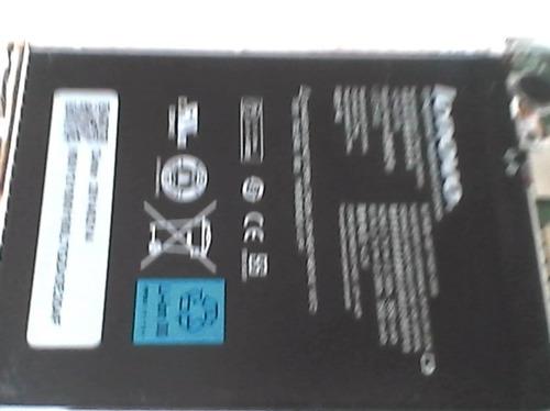 tabla telefono marca lenovo para repuesto o reparar 25$