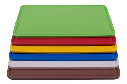 tabla viesti de picar 50x35 cm gastronomica de cocina