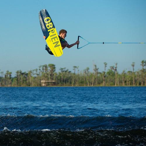 tabla wakeboards obrien ratio 138